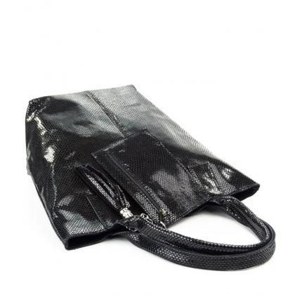 Голяма дамска чанта