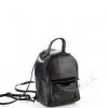 Чанта-раница от естествена кожа