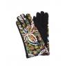 Тесктилни дамски ръкавици