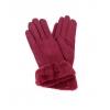 Тактилни дамски ръкавици