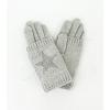 Двойн иплетени ръкавици