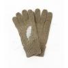 текстилни плетени ръкавици