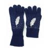Дамски текстилни ръкавици