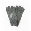 Сиви дамски ръкавици