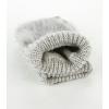 Текстилни ръкавици заешки косъм
