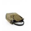 Чанта с косъм от пони