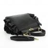Луксозна кожена чанта