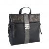 Раница-чанта в черно