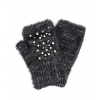 Ръкавици с перли и камъни