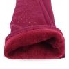 Ръкавици бордо