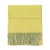 Жълтозелен шал
