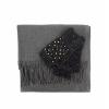 Комплект шал и ръкавици