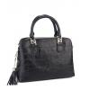 Дамска чанта с три ципа