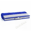 Чанта кралско синьо