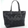 Черна чанта текстил