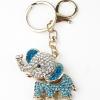 Синьо слонче ключодържател