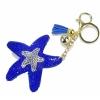 Ключодържател Синя Звезда