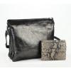 Комплект чанта и портмоне