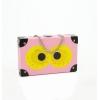 Малка розова чанта