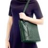 Дамска кожена чанта