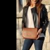 Удобна дамска чанта