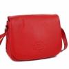 Червена дамска чантичка