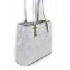 Дамска бяла чанта