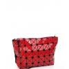 Малка чантичка в червен цвят