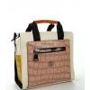 Дамска раница-чанта от еко кожа в три цвята