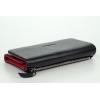 Черно и червено портмоне