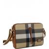 Дамска чанта от еко кожа Silver Polo