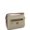 Дамски чанти Силвър Поло от еко кожа