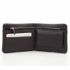 Кафяво мъжко портмоне