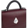 Дамска чанта с капак