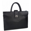Бизнес чанта от естествена кожа а формат А4