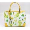 Италиански чанти с флорален принт