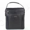 Спортно-елегантна мъжка чанта от естествена кожа