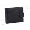 Стилно мъжко портмоне със скрит джоб