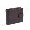 Мъжко портмоне в кафяв цвят