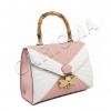 Дамска чанта с бръмбар