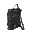 Черна чанта раница